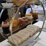 Straits Cafe - High Tea