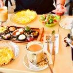 Photo de Cafe Cafe