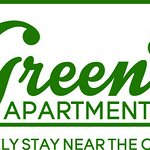 Photo of Green Apartments Rome