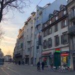 Photo de Ibis Strasbourg Centre Petite France