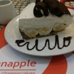 Foto van Banapple Pies & Cheesecakes