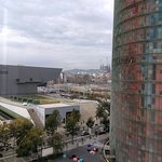 Photo of The Gates Diagonal Barcelona