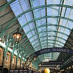 Photo de Covent Garden