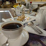 صورة فوتوغرافية لـ بوبلارس قاعة شاي