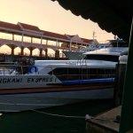 Langkawi Ferry Foto
