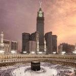 Located adjacent to the Masjid Al Haram, Makkah Clock Royal Tower, A Fairmont Hotel