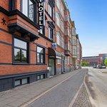 Photo de Best Western Prinsen Hotel