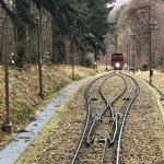 Bergbahn Königstuhl Foto