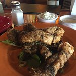 Red Parrot Restaurant照片