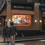 Foto de Blooms Cafe
