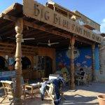 Photo de Big Blue Dahab