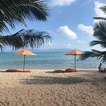 Foto de Khwan Beach Resort