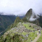 Foto de Santuario Histórico de Machu Picchu