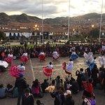 쿠스코 대성당의 사진