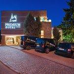 PREMIUM Hotel Znojmo