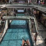 Foto de The Shoppes at Marina Bay Sands