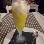 sorbetto al limoncello