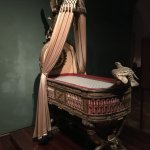 Imperial Treasury of Vienna: King of Rome's Rocking Cradle