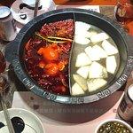 十二位熱辣火鍋莊照片
