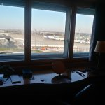 Photo de Sheraton Paris Airport Hotel & Conference Centre