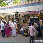 Manakula Vinayagar Temple, Pondi -  by Traveller G