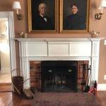 The Inn at Mount Vernon Farm Foto