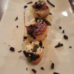 Foto de Les Mejeonnes Restaurant