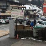 Photo de Hotel Liberty Mont Blanc