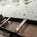 Foto di Bamboo Lagoon Backwater Front Resort