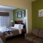 Photo de Sleep Inn & Suites of Panama CIty Beach
