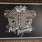 Franz Ferdinand Foto