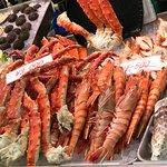 Foto di Kuromon Market