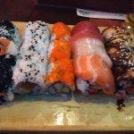 Φωτογραφία: Kyoto Sushi