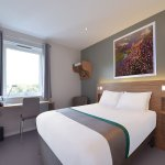 Photo de Travelodge York Central Micklegate