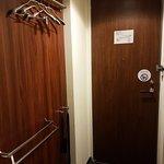 Tsuruga Manten Hotel Ekimae Foto