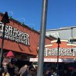 Fish Hopper resmi