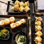 Foto de SushiBox - Jungceylon