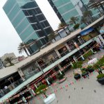 Foto di Shopping Center Larcomar (Centro Comercial Larcomar)