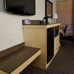 Foto di LivINN Hotel Minneapolis North / Fridley