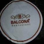 صورة فوتوغرافية لـ Balcona