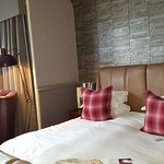 Laphroaig room