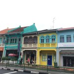 Photo of Katong District