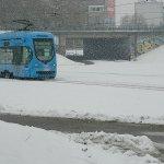 ภาพถ่ายของ Zagreb Electric Tram