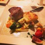 Foto de Restaurant Hafenhalle