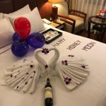 Foto de Hanoi E Central Hotel