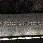 Martin Luther King, Jr. Memorial Foto
