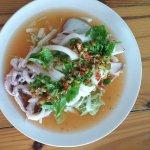 Bild från Monta Seafood