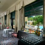 Omni Shoreham Hotel Foto