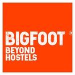 Bigfoot Beyond Hostels