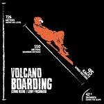 Bigfoot Volcano Boarding.